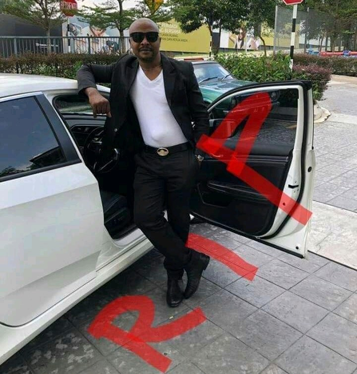 Malaysia-based Nigerian Man Assassinated After Returning To Nigeria For The First Time In 9 Years
