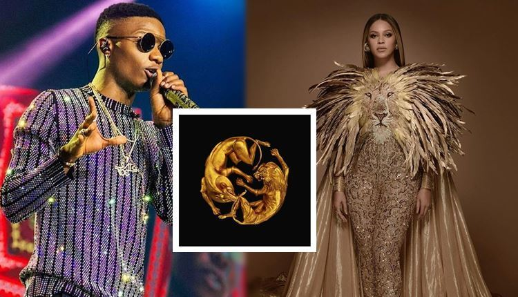 Beyonce New Blockbuster Music BROWN SKIN GIRL Ft SAINt JHN & Wizkid- Full Lyrics