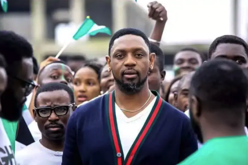 COZA Pastor Finally Resigning