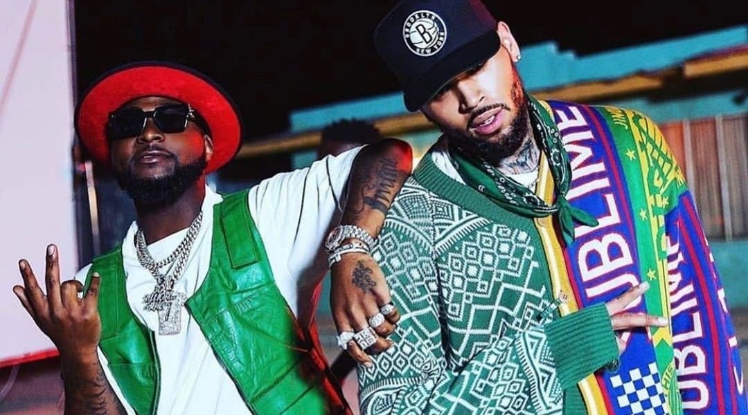 Davido Ft. Chris Brown - Blow My Mind (Official Video) Is Beyond Imagination