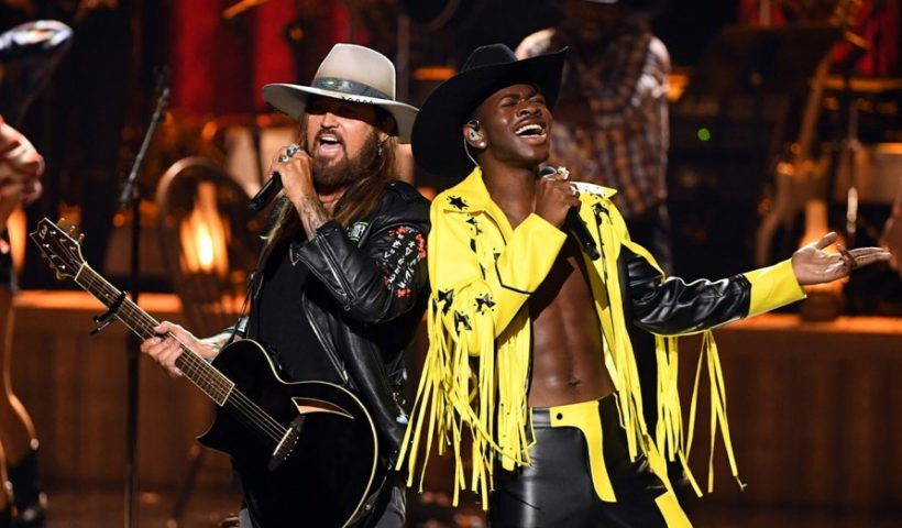 Lil Nas X - Old Town Road Lyrics Released Ft. Billy Ray Cyrus