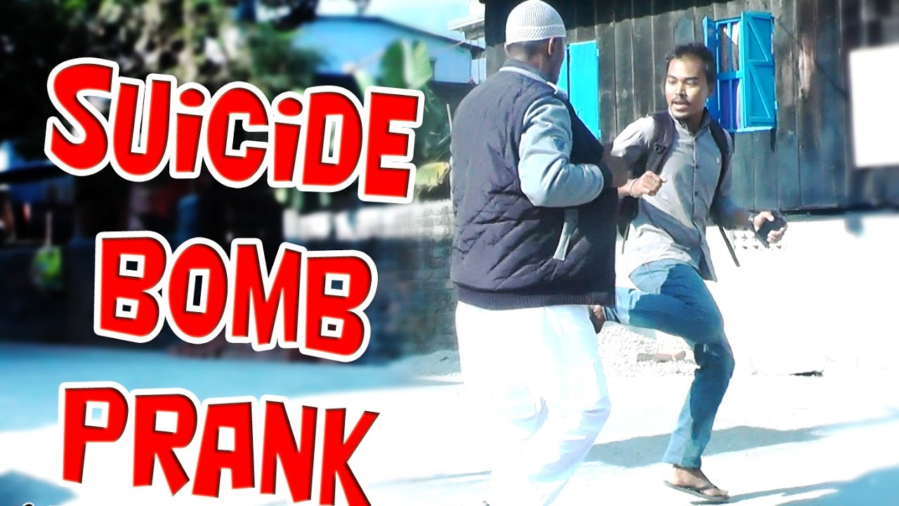 Jalal Prank Video: The Most Dangerous Pranks On Earth - Laugh & Die