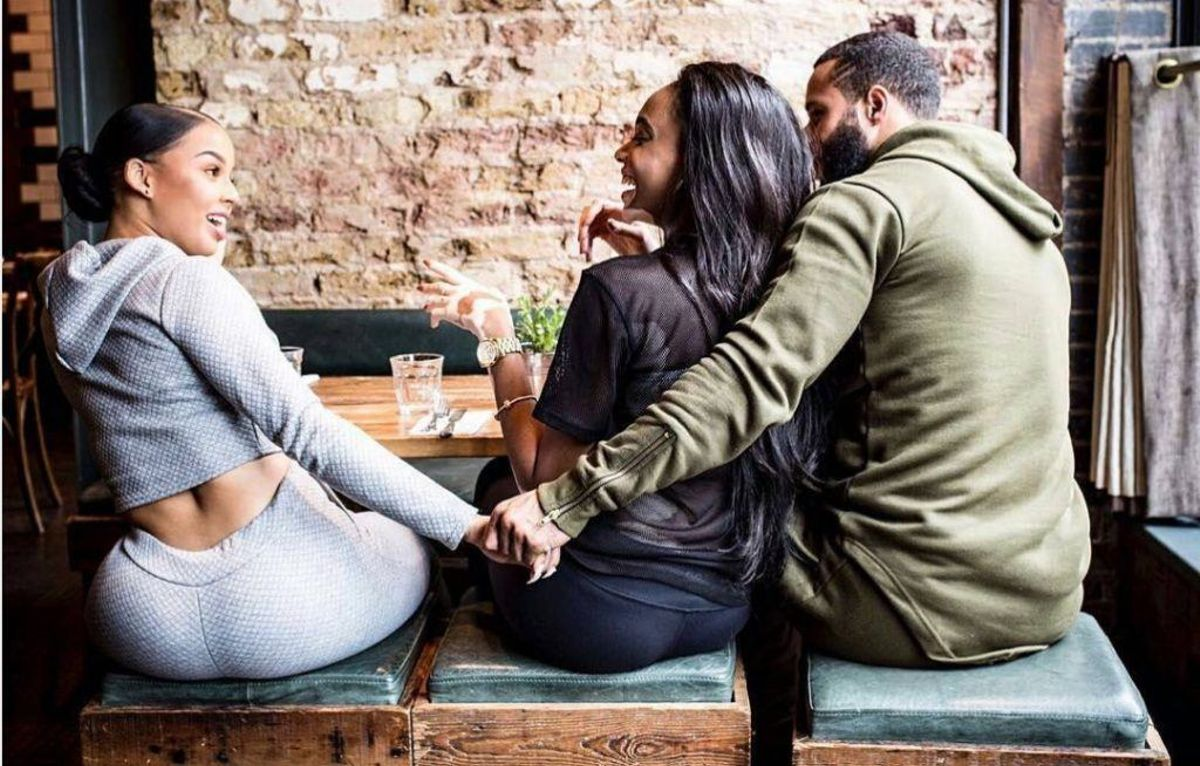 Dangers of Side Chick-ing: Here's Why To Move From Being a Side Chick To Main Chick Now!! Common Sense Weekend