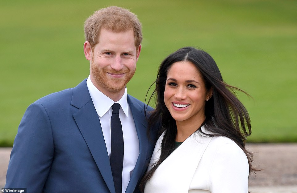 Prince Harry and Meghan Markle Cease royal life COMPLETELY: Couple drop HRH titles, will REPAY 2.4m pounds spent on Frogmore Cottage and Will Not receive any more taxpayers' Money as Queen says they remain much loved family members'