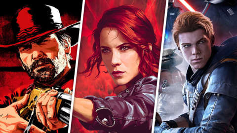 Best 2019's Greatest PC Games To Buy
