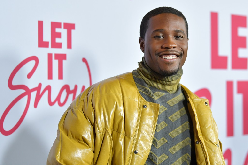 Spider-Verse star, Shameik Moore is dragged on Twitter for suggesting Black people need to 'find ways to avoid being killed'