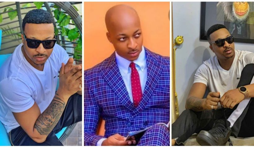 Ik Ogbonna rocks male wig in new photos