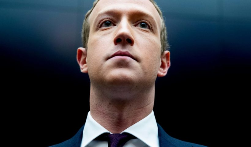 Zuckerberg Says Twitter Is Wrong to Fact-Check Trump