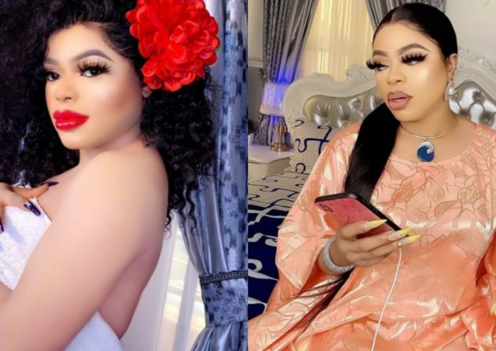 If everybody likes you, then you are close to your grave – Bobrisky