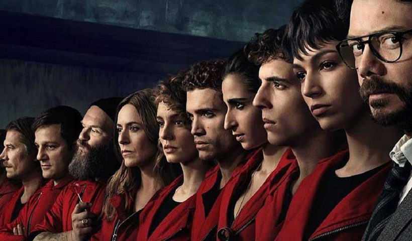 MONEY HEIST' PART 5 RELEASE DATE: WHY FANS SHOULD EXPECT A BIG DELAY BEFORE THE NEXT SEASON