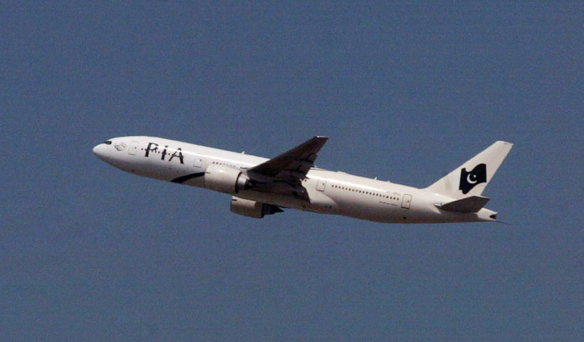 Pakistan Plane Crash Near Karachi, PIA Flight Was Carrying 107 Folks