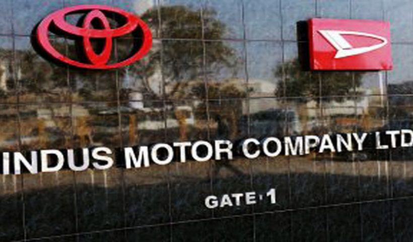 Indus motors resume plant operations