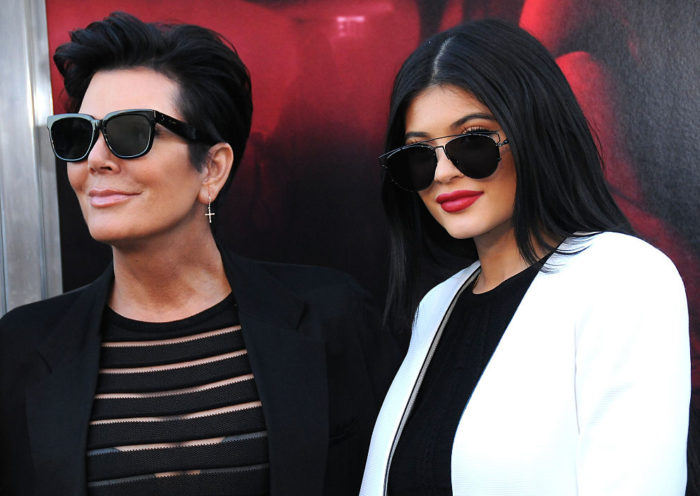 Kylie Jenner reportedly 'furious' at momager Kris Jenner over lying billionaire claims