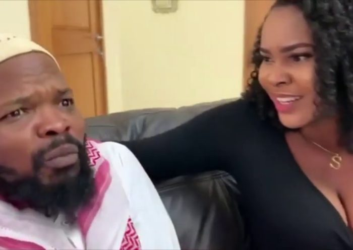 Laugh🤣😂Away your Sorrows with Alhaji Musa on this new comedy- I CANT TRUST YOU