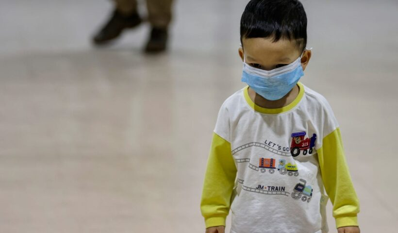 Children Might Spread Coronavirus More Than We Thought—and Get Different Symptoms