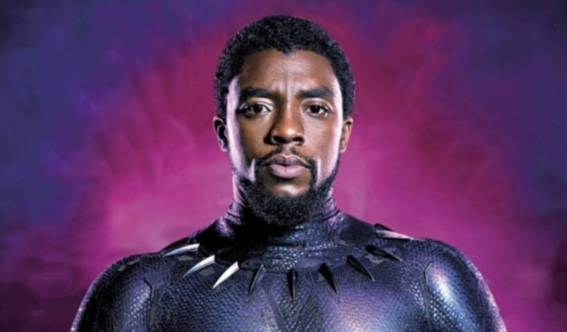 Black Panther Star Chadwick Boseman Dies At 43
