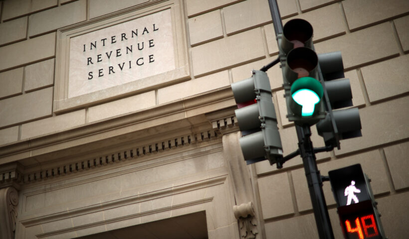 IRS is Sending Interest Checks to 14 Million Tax Payers Who Filed After April 15