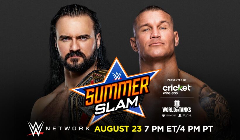 WWE 'SummerSlam' 2020: Start Time, Card and How to Watch Online