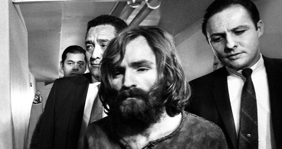Charles Manson's Death: The Bizarre True Story Of The Cult Leader's Demise