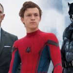 Tom Holland Wants To Play James Bond, Teases Other Future Roles
