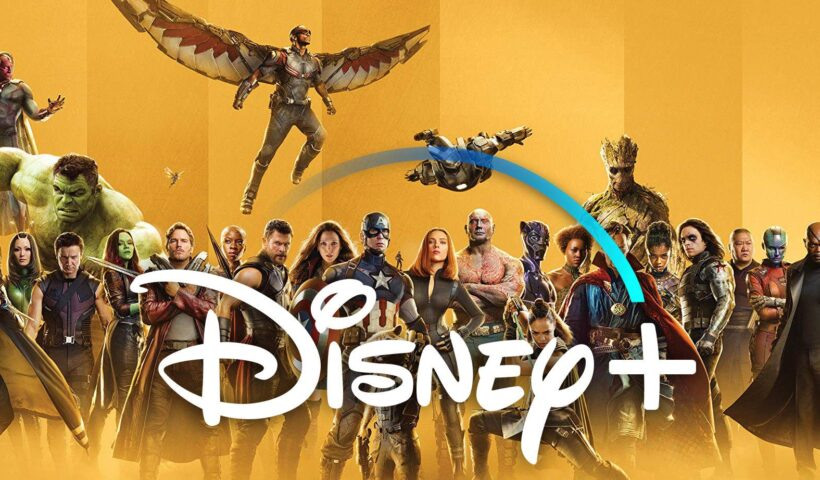 Marvel Announces Assembled, New Disney+ MCU Documentary Series