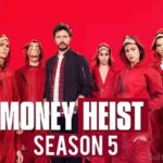 Money Heist Grand Finale In Two Parts