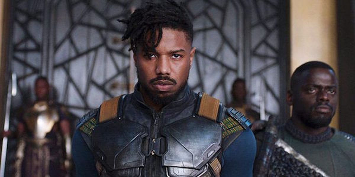 Black Panther's Michael B. Jordan Explains Why He Said No To ALot Of Roles
