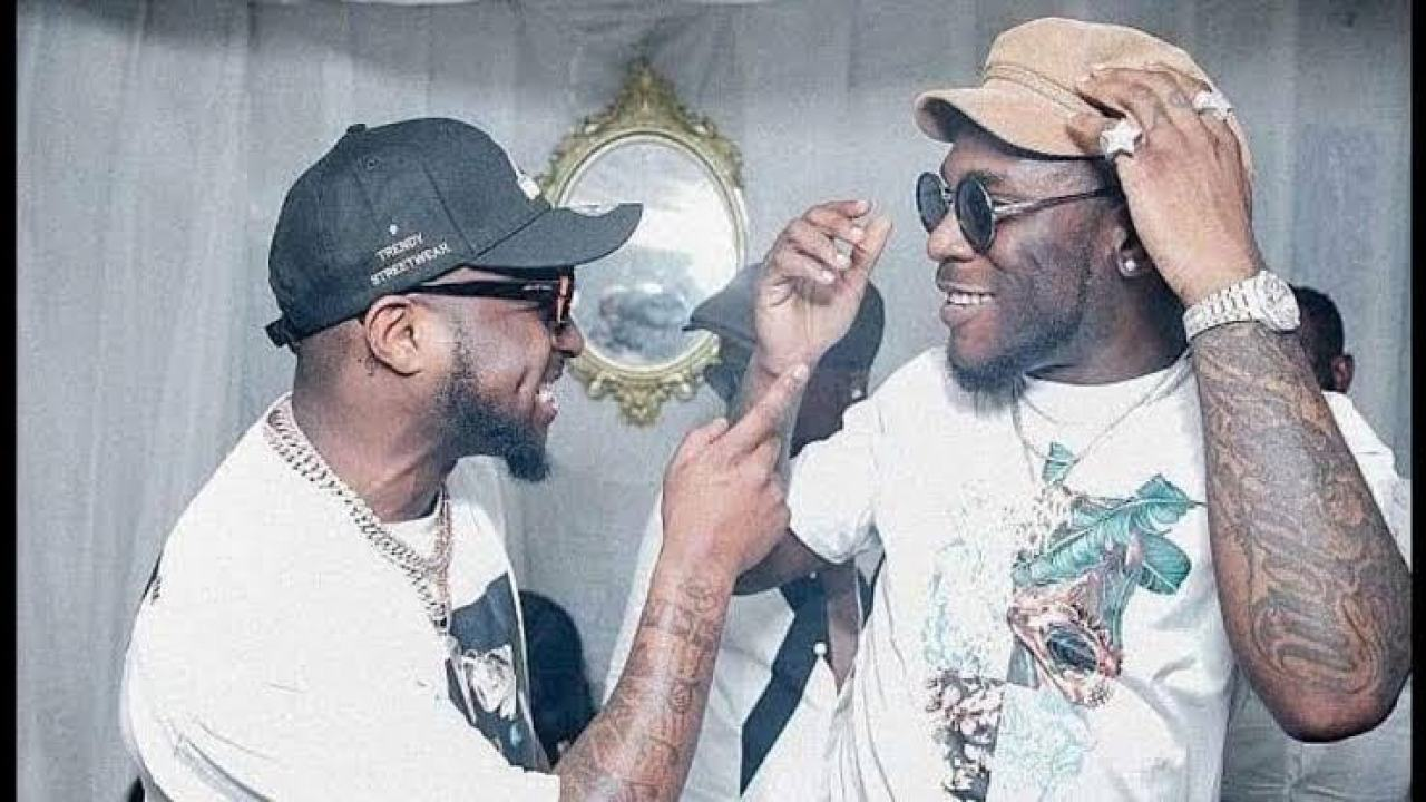 """""""I'll never forget how so many of you prayed that I don't win"""" Burna Boy tweets as he made it clear that he won the Grammys """"on his own"""""""