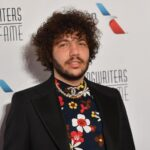 """Benny Blanco recalls the awkward moment he accidentally kissed Beyonce in front of Jay-Z - """"My life flashed before my eyes""""."""