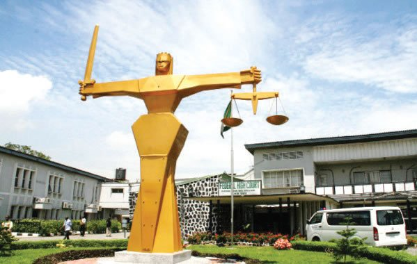 A 24-year old sentenced to death for  stealing cash and phones in Ekiti.