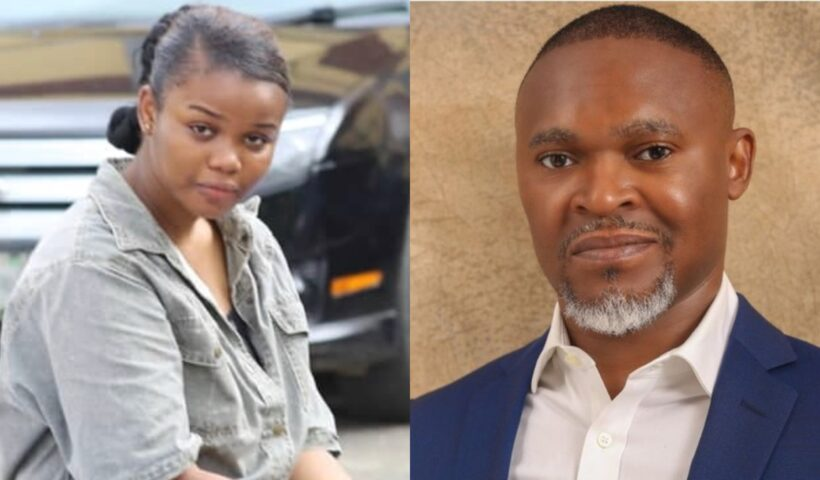 Super TV CEO Michael Usifo Ataga  Murdered by 21-year-old Sidechic.