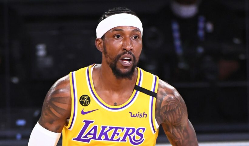 NBA star, Kentavious Cawell-Pope robbed at gunpoint of $150K worth of goods