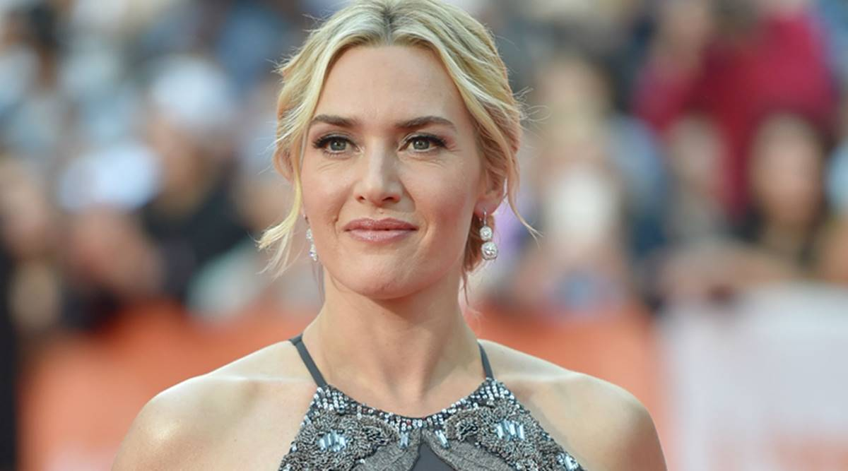 Actress, Kate Winslet reveals she doesn't care about Jennifer Lopez and Ben Affleck's rekindled relationship