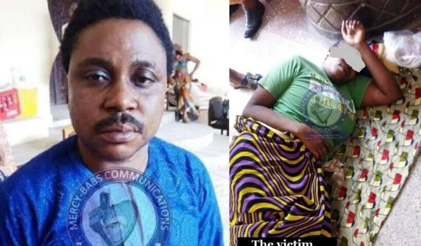 Prophet sentenced to life imprisonment for the death of a woman seeking spiritual help
