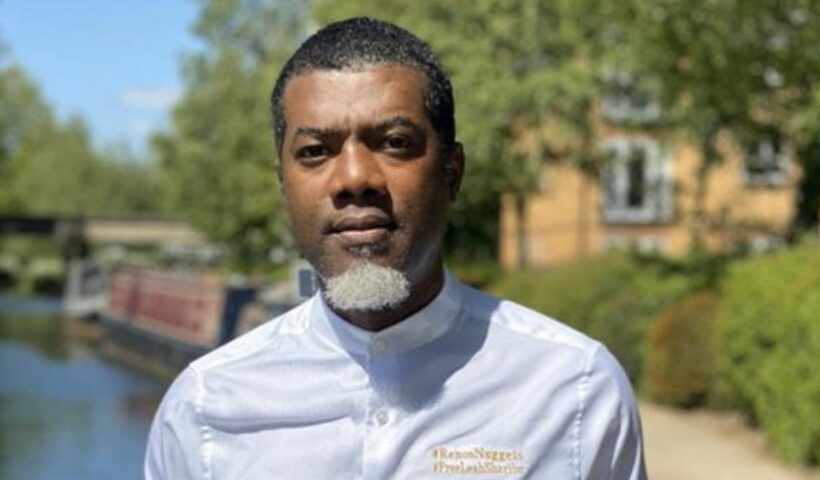 There are so many things we need to unlearn in Nigeria - Reno Omokri.