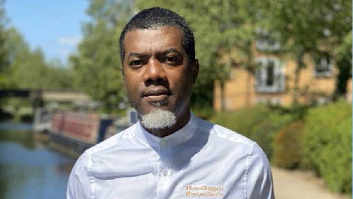 There are so many things we need to unlearn in Nigeria – Reno Omokri.