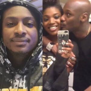 """""""Inno is dying slowly"""" Tuface Idibia's brother, Charles, hits back at Annie Idibia then accuses her mother of being involved in """"Juju"""""""
