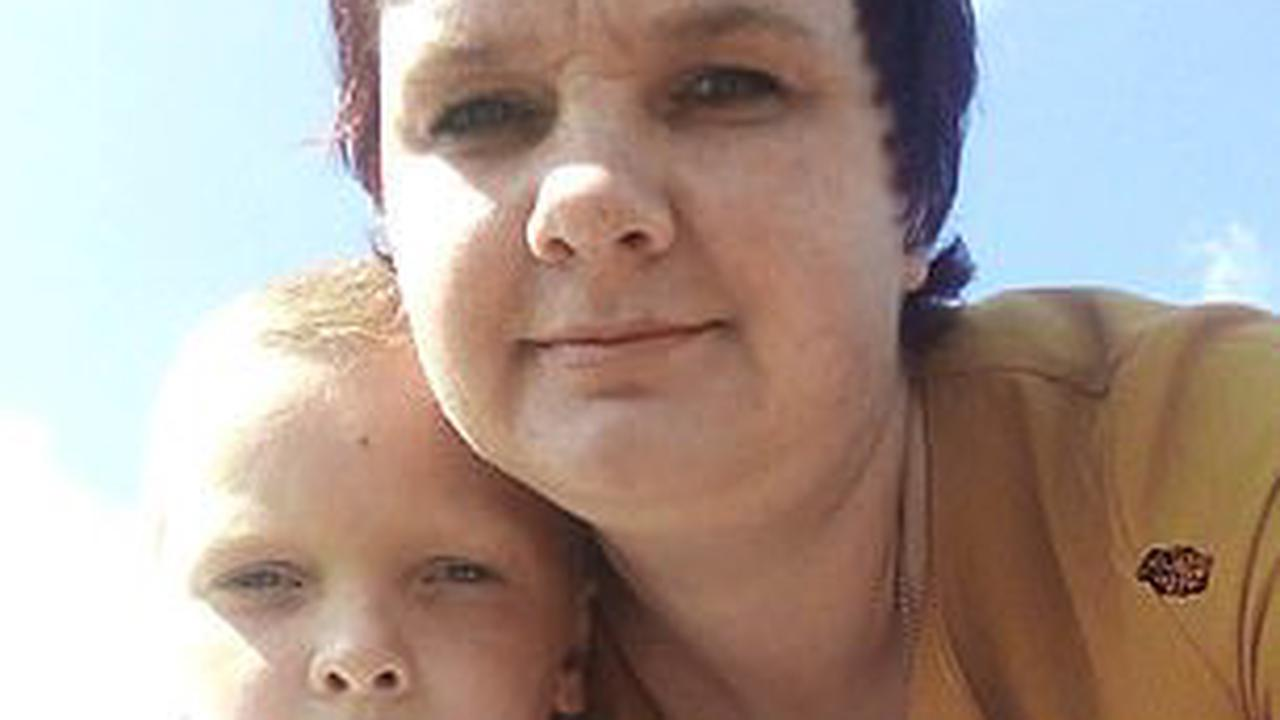Mother sentenced to 15 years after she burned her 8-years-old son alive