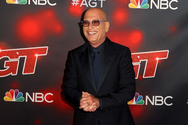 America's Got Talent judge, Howie Mandel rushed to hospital after collapsing at Starbucks.