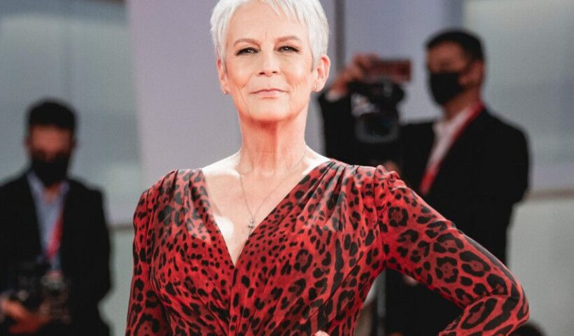 Actress Jamie Lee Curtis says plastic surgery is 'wiping out generations of beauty'