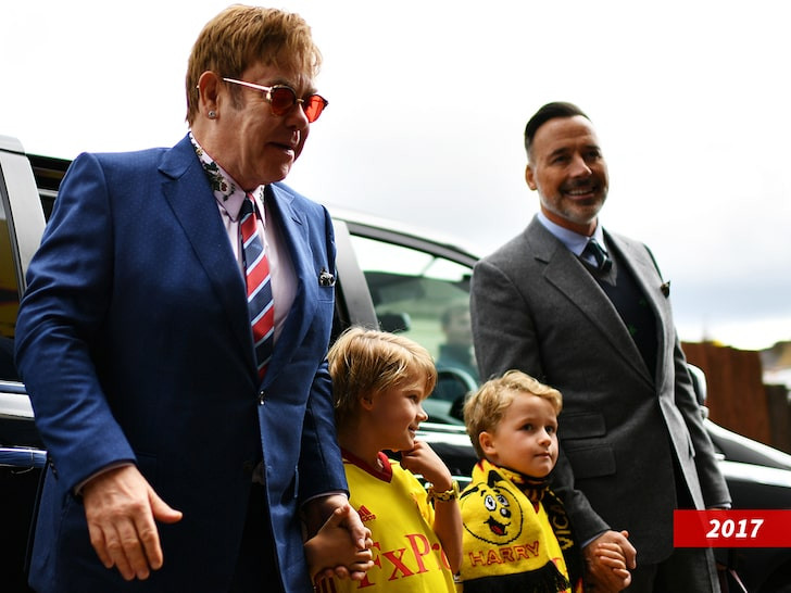 Elton John: 'I  still struggle with trauma from childhood and can 'explode at any moment'.